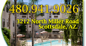 The Springs Of Scottsdale Home Scottsdale Retirement
